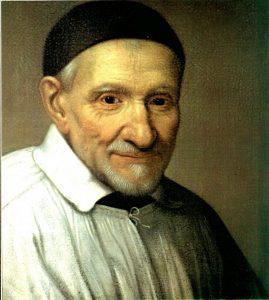 Šv. Vincentas Paulietis