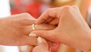 Santuoka sakramentas visų šventųjų parapija
